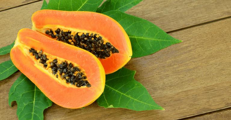 how-to-ripen-papaya